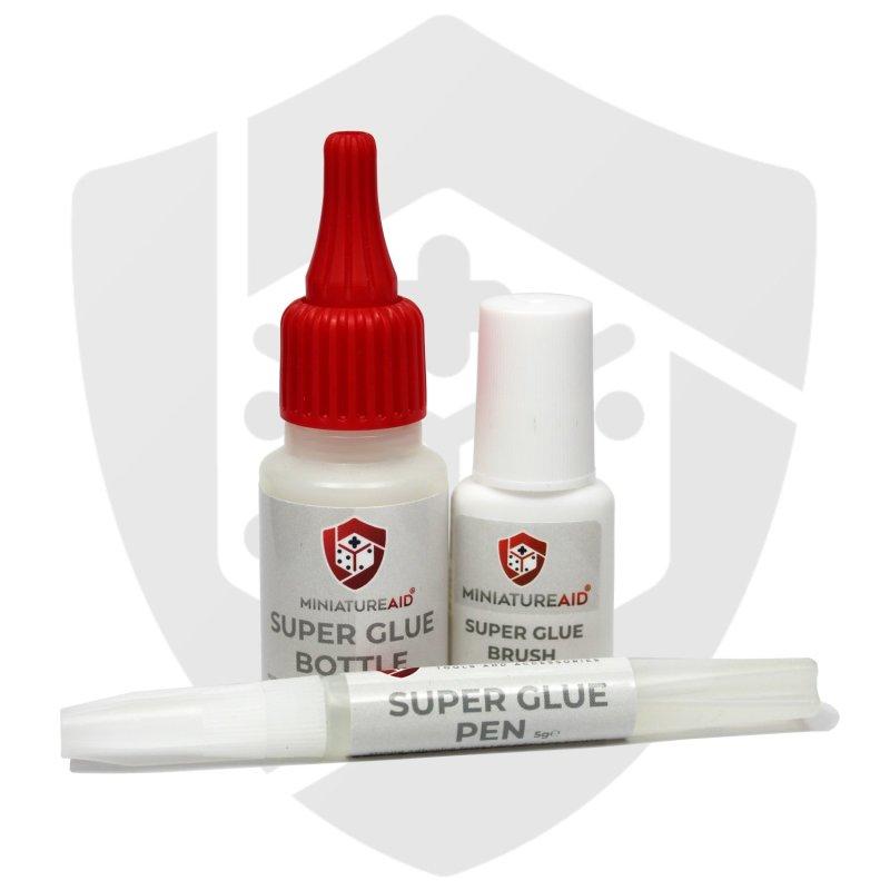 Super Glue - The Specialist Series